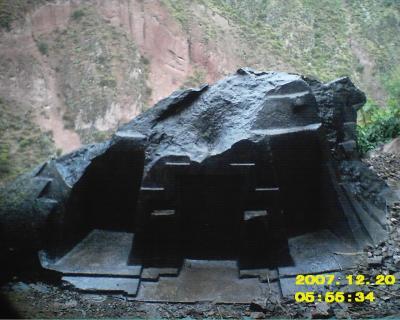 Expedicion Arqueoastronomica Cusco